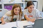 VIDEO GAME DESIGN 1 (age 7-9)