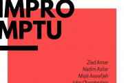 Galerie Tanit - Beyrouth   Impromptu