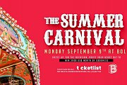 "BOLD Presents: ""The Summer Carnival"""