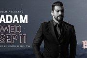 Adam LIVE at Bold