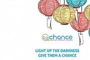 Light up The Darkness at Kempinski - Fundraiser for CHANCE Association