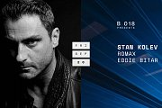 B018 Presents Stan Kolev