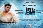 JONAS BLUE On Ice - Lebanon