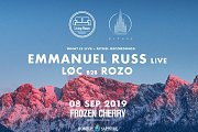 What Is Live x Rituel Recordings w/ Emmanuel Russ (live) at Frozen Cherry