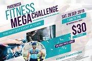Phoenicia Fitness Mega Challenge