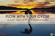 Flow With Your Cycle Workshop