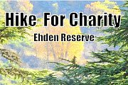 "Hike For Charity ""Ehden Reserve"" with Wild Adventures"