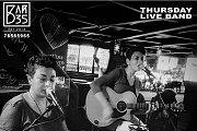 Elissar & Rache Live at Bar 35