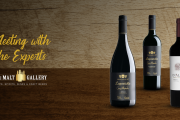 D'Alamel and Casa Lapostolle Wine Tasting | The Malt Gallery Ashrafieh