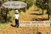 Open House Day at the Farm