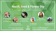 Health, Food & Fitness Day by I Have Learned Academy at Le Mythe