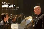 Outdoor Film Screening: Whiplash
