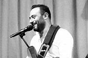 Afif Merhej & The Band Live at Blue Note Cafe