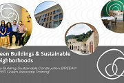 Green Buildings & Sustainable Neighborhoods Seminars