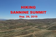 Hiking Sannine Summit with Rovers Lebanon