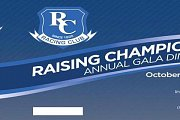 Racing Club annual Gala Dinner