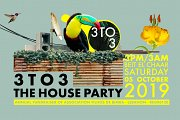 3TO3: The House Party