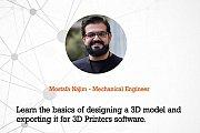 3D Design Workshop in Beirut!