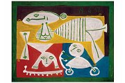 Exhibition | Picasso et la Famille at Sursock Museum