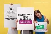 Professional Body Language Workshop