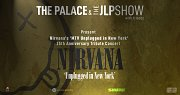 Nirvana's 'Unplugged in New York' Tribute Concert
