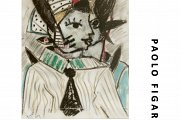 "SOLO EXHIBITION BY THE ITALIAN ARTIST PAOLO FIGAR ""Prodigious Figures &  Architetti Astronomi"""
