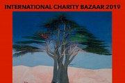 International Charity Bazaar