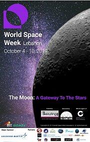 World Space Week Lebanon 2019