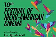 The 10th Ibero-American Film Festival 2019