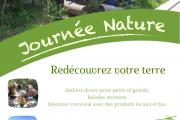 Dimanche Nature