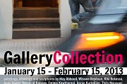 Gallery Collection - Art Exhibition