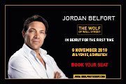 Jordan Belfort Event