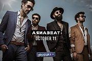 Arnabeat at Uruguay Street