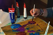 Art Classes for Absolute Beginners