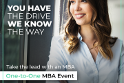 Exclusive MBA Event in Beirut