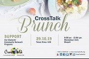 Friendly Brunch with CrossTalk NGO
