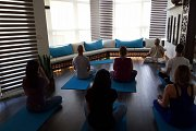 Surya Kriya - Activating the Sun Within