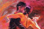 Free Trial Argentine Tango Class