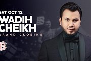 Grand Closing Feat. Wadih Cheikh