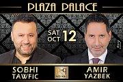 Sobhi Tawfic & Amir Yazbeck