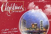 Christmas by the Sea