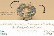 The Circular Economy: Principles of EcoDesign