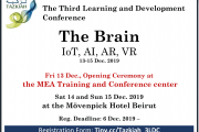 The Third Learning and Development Conference