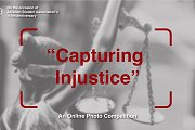Capturing Injustice: ZSA Photo Competition