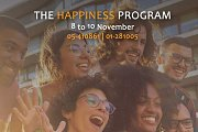Happiness Program Course - Aynab
