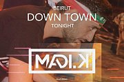 Madi K DJ of the Tripoli Revolution - Thawra in Beirut Downtown for 1 night!