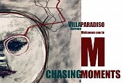 M Chasing moments Art Exhibition