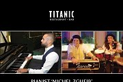 Show Night Saturdays at Titanic Restaurant & Bar