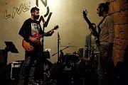 Beirut Vocal Studio Jam Session