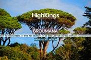 Broumana Hike | HighKings